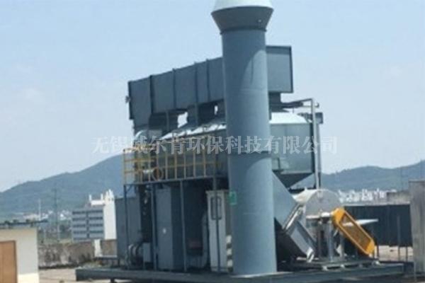 山东催化燃烧(CO)设备